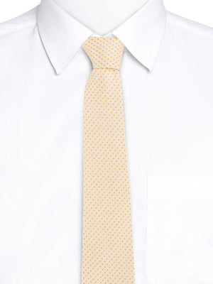 Zido Tie for Men TJQ253