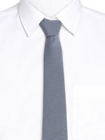 Zido Tie for Men TJQ257
