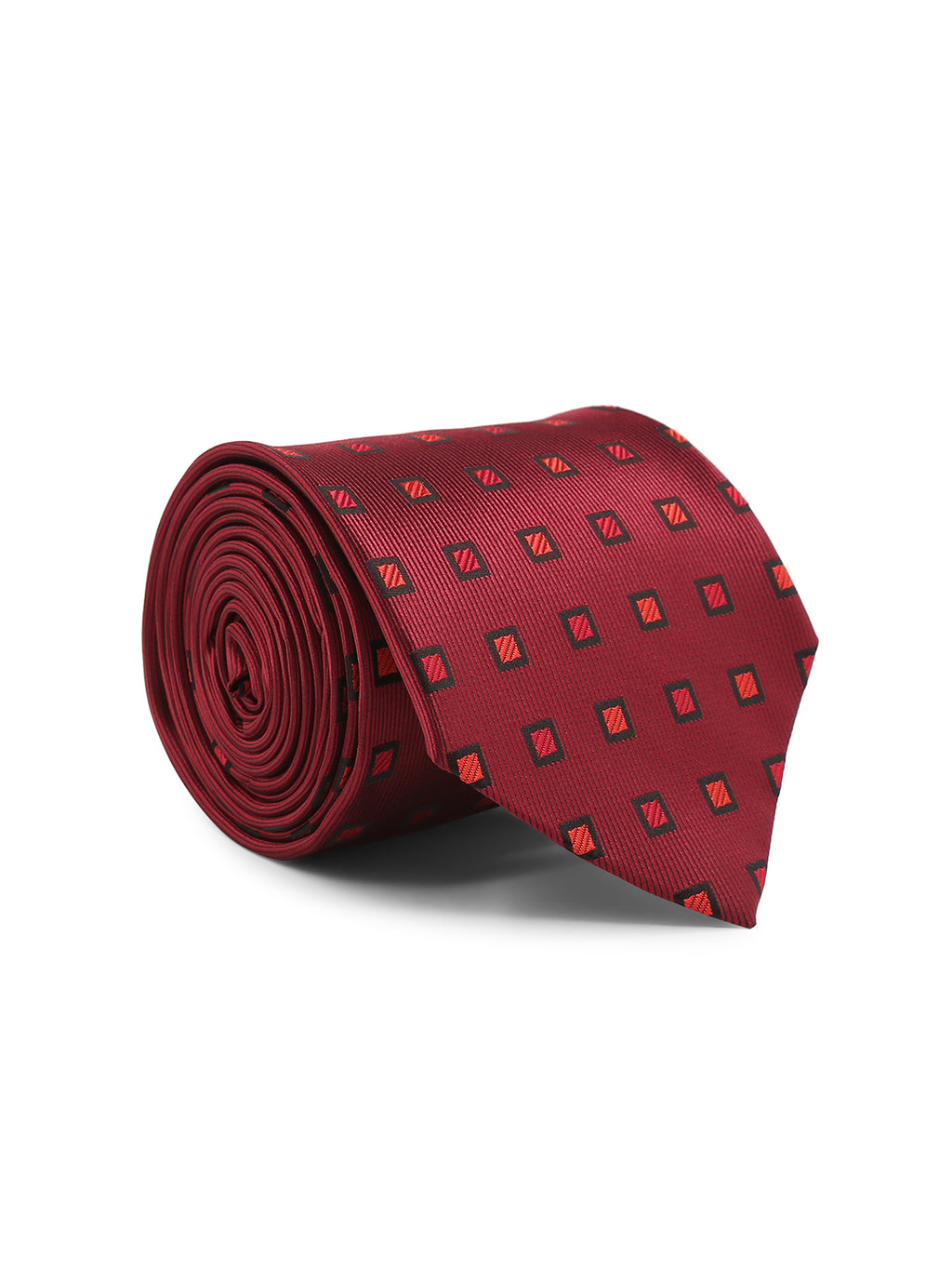 Zido Tie for Men TJQ258