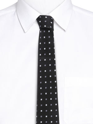 Zido Tie for Men TJQ259