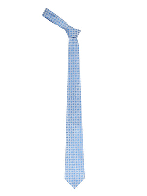 Zido Tie for Men TJQ260