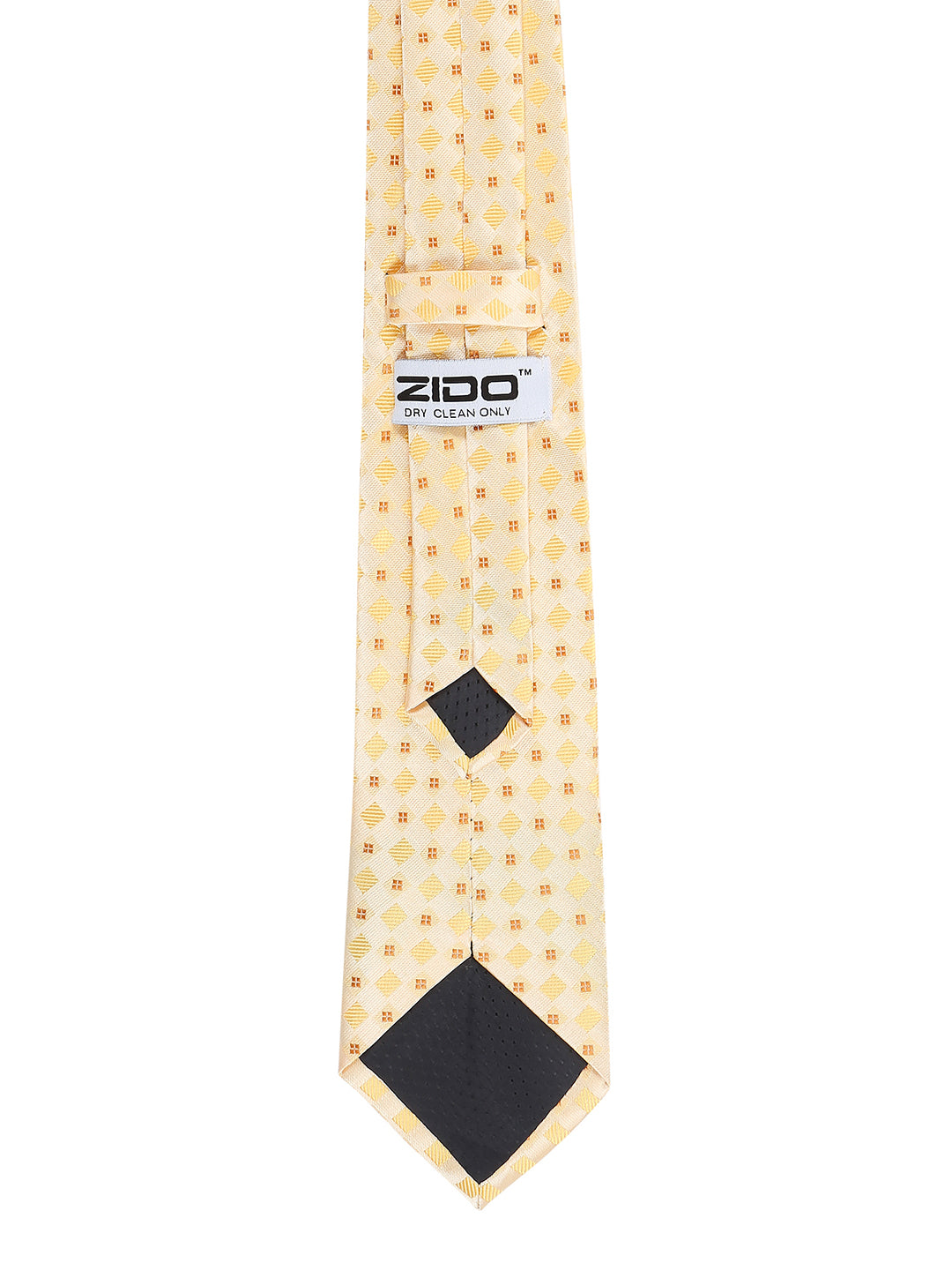 Zido  Tie for Men TJQ261