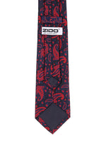 Zido Tie for Men TJQ267