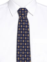 Zido Tie for Men PRT277