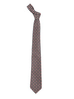 Zido Tie for Men PRT283