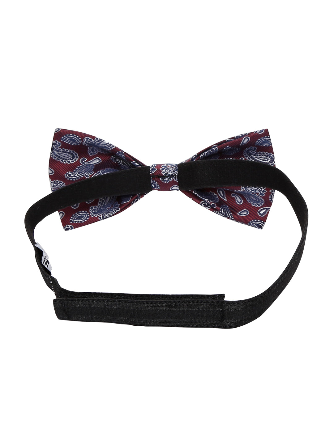 Zido Bow Tie for Men BJQ300