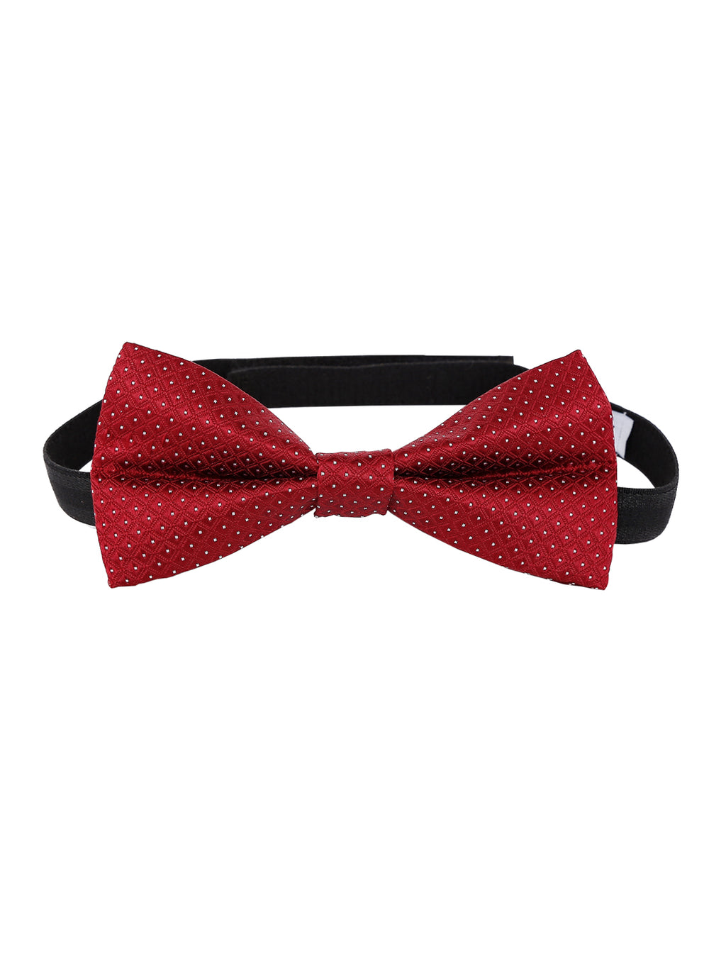 Zido Bow Tie for Men BJQ702