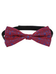 Zido Bow Tie for Men BJQ703