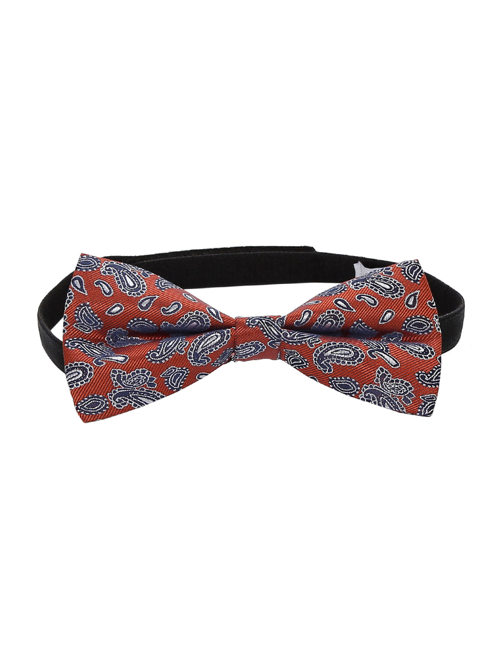 Zido Bow Tie for Men BJQ705