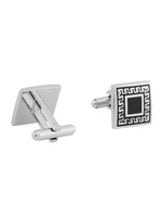 Zido Cufflink for Men CNKKZ59