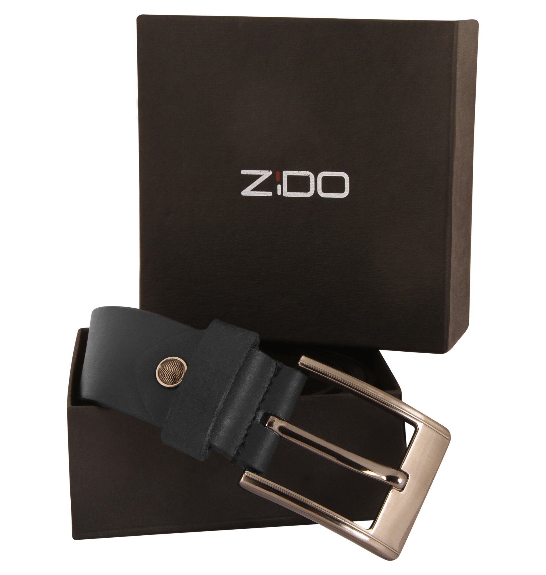 Zido Belt for Men BLT038
