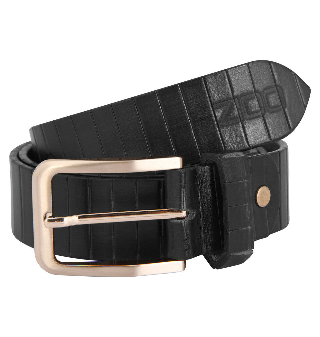 Zido Belt for Men BLT040