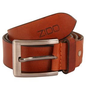 Zido Belt for Men BLT037