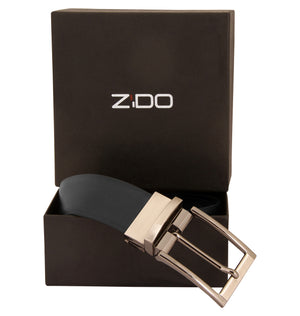 Zido Belt for Men BLTR045
