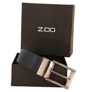 Zido Belt for Men BLTR042