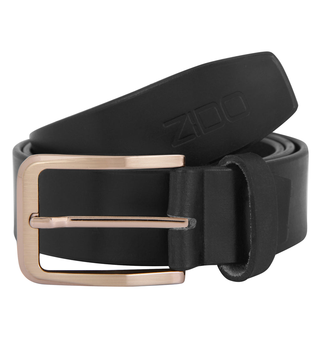 Zido Belt for Men BLT039