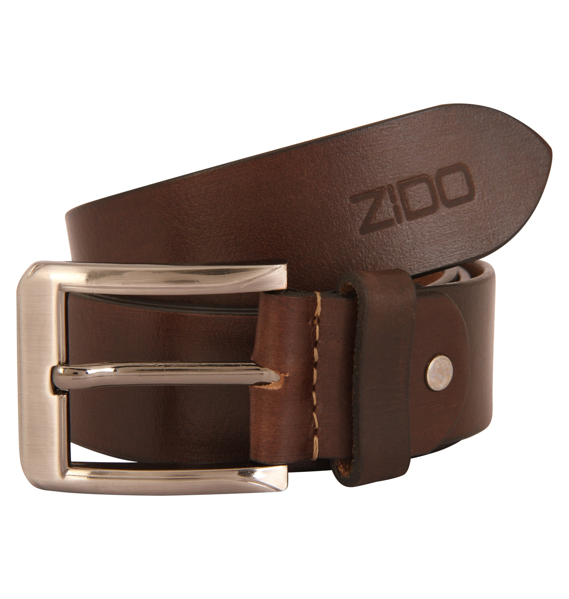 Zido Belt for Men BLT038/1