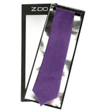 Zido Tie for Men TSP036