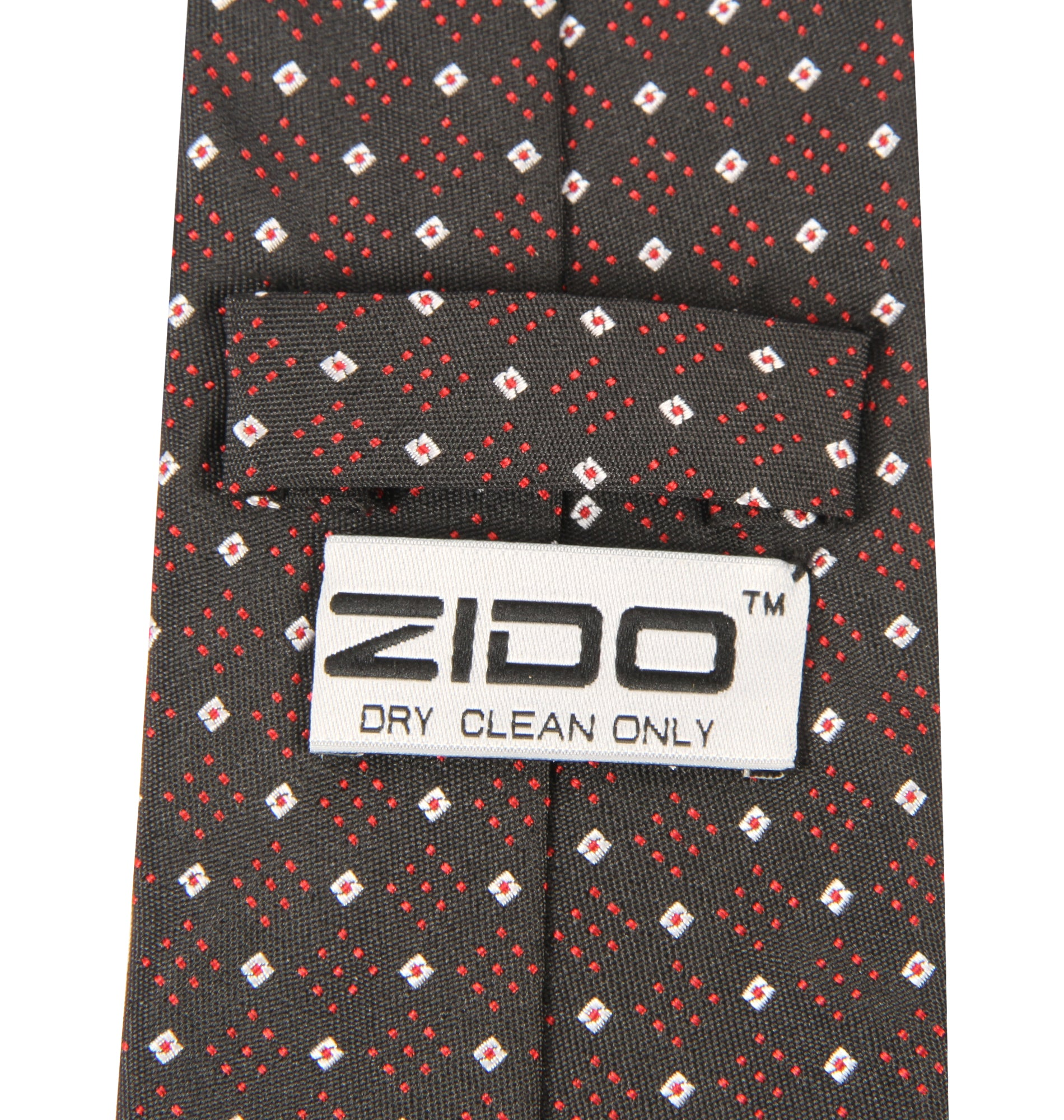 ZIDO Tie Cufflink Combos for Men TNC059
