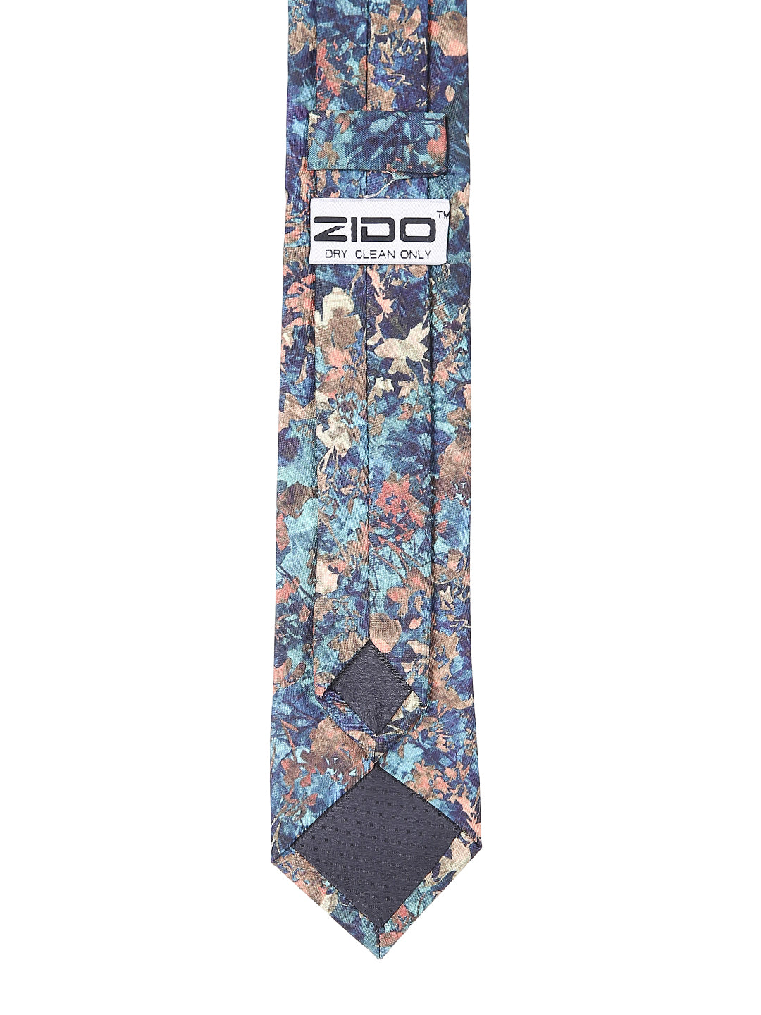 Zido Tie for Men PRT177