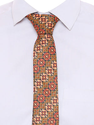 Zido Tie for Men PRT181