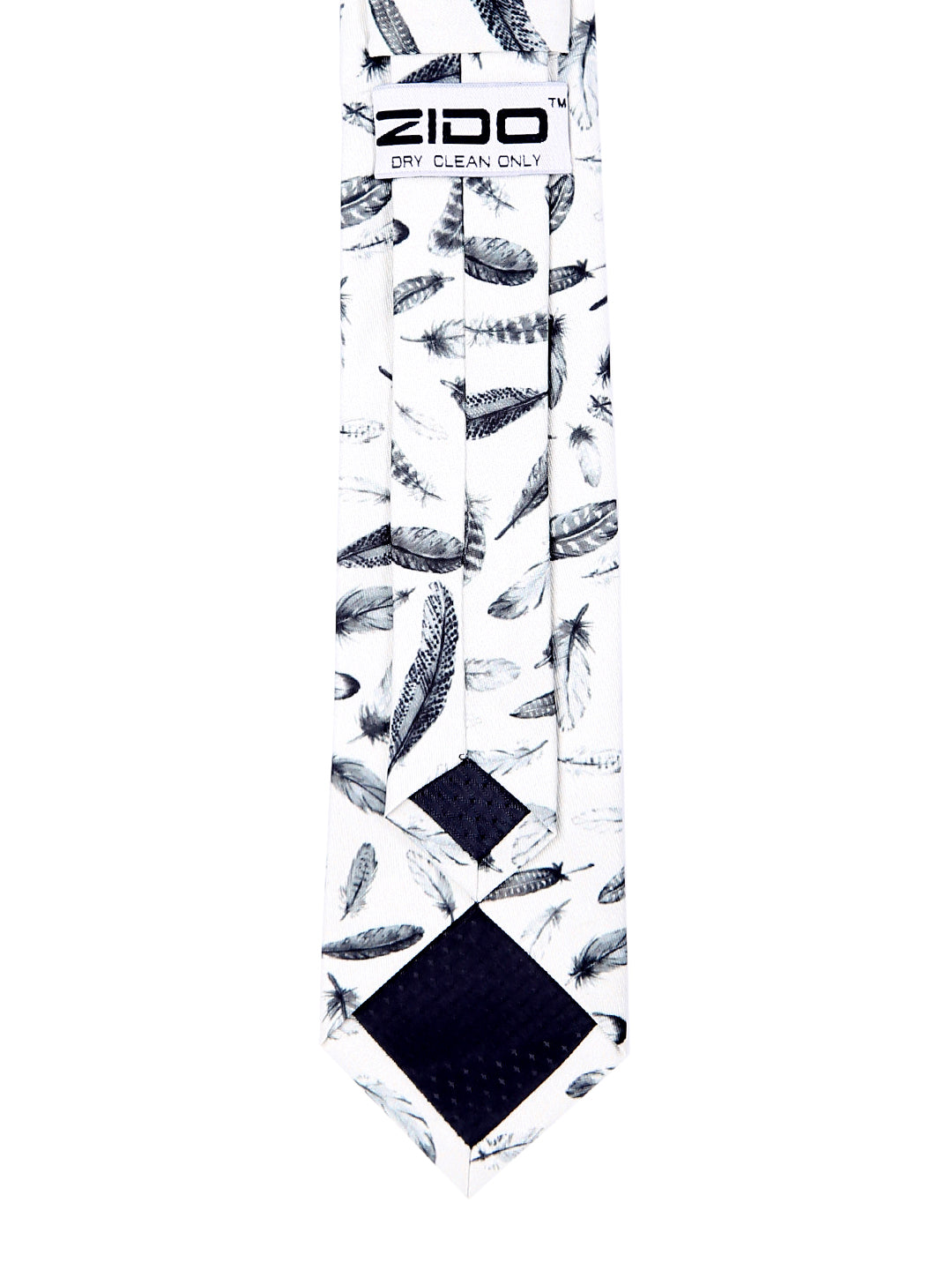 Zido Tie for Men PRT183