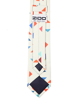 Zido Tie for Men PRT184