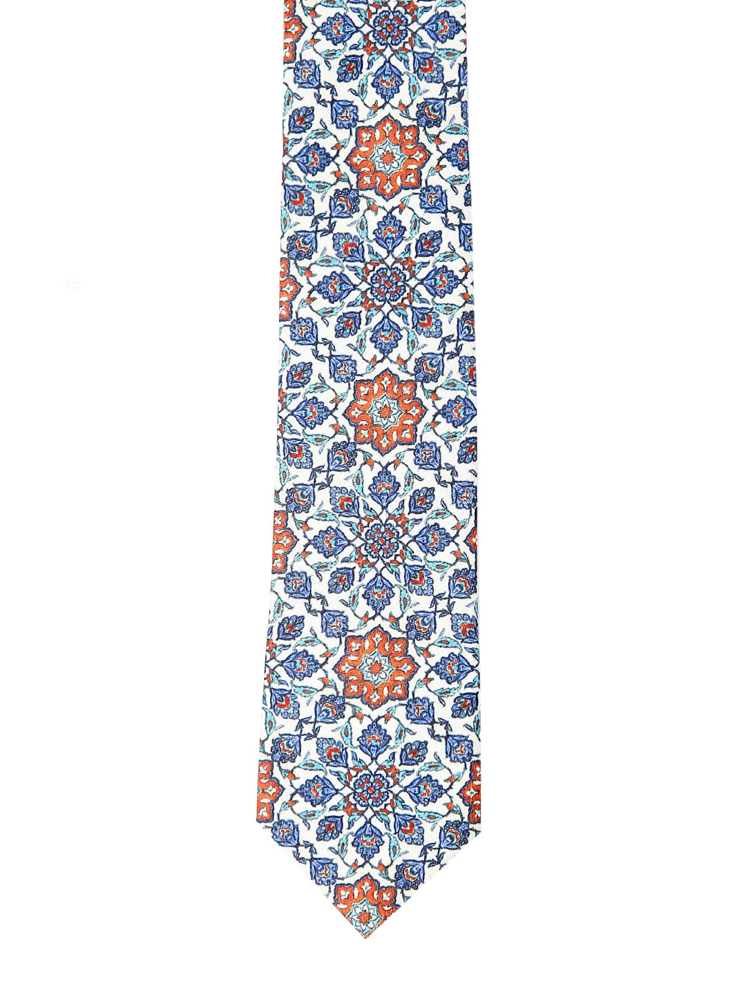 Zido Tie for Men PRT186