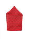 Zido Pocket Square for Men PSQ712