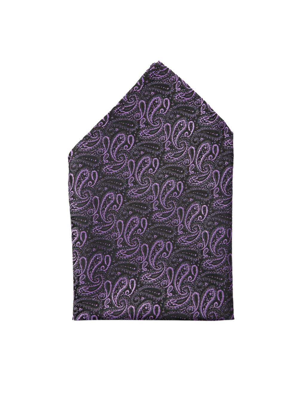 Zido Pocket Square for Men PSQ714