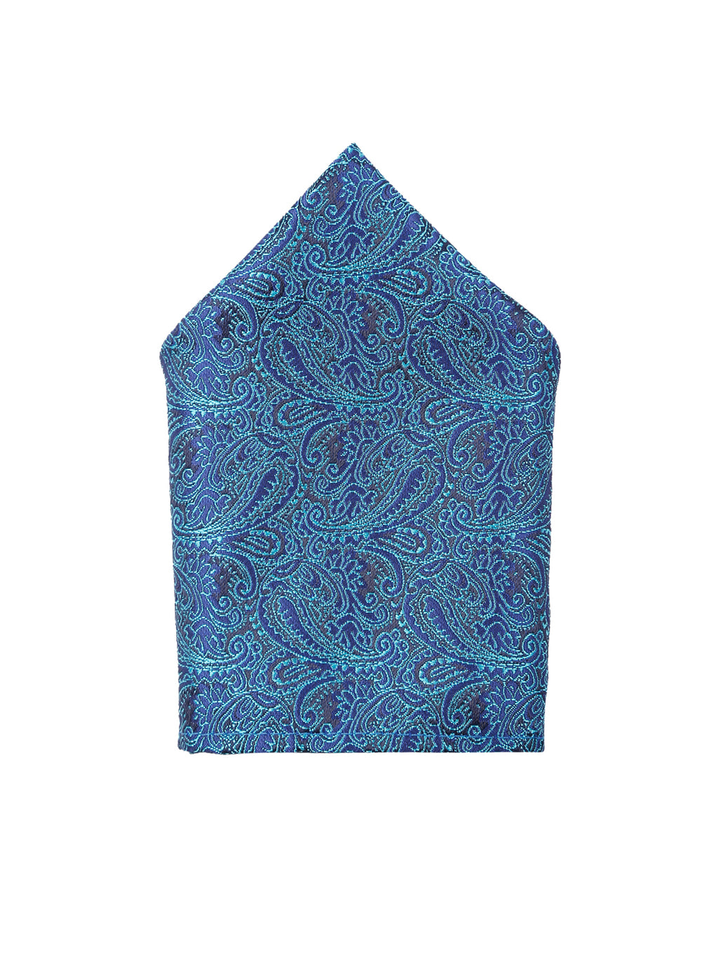 Zido Pocket Square for Men PSQ715