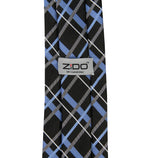 ZIDO Tie for Men TJQ006