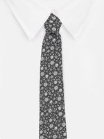 Zido Tie for Men TJQ286