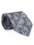 Zido Tie for Men TJQ288