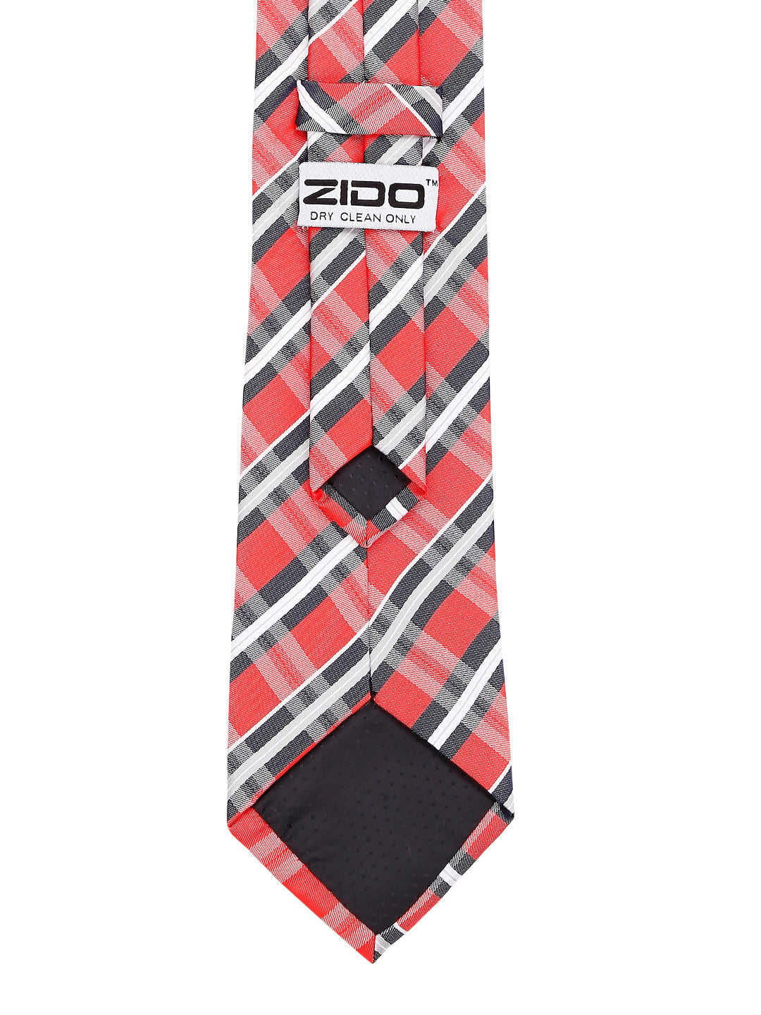 Zido Tie for Men TJQ289