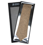 ZIDO Tie for Men TJT020