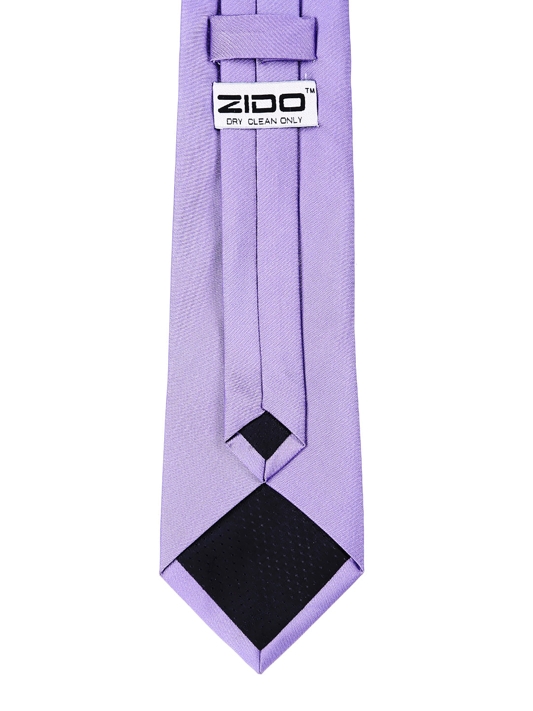 Zido Tie for Men TPL175