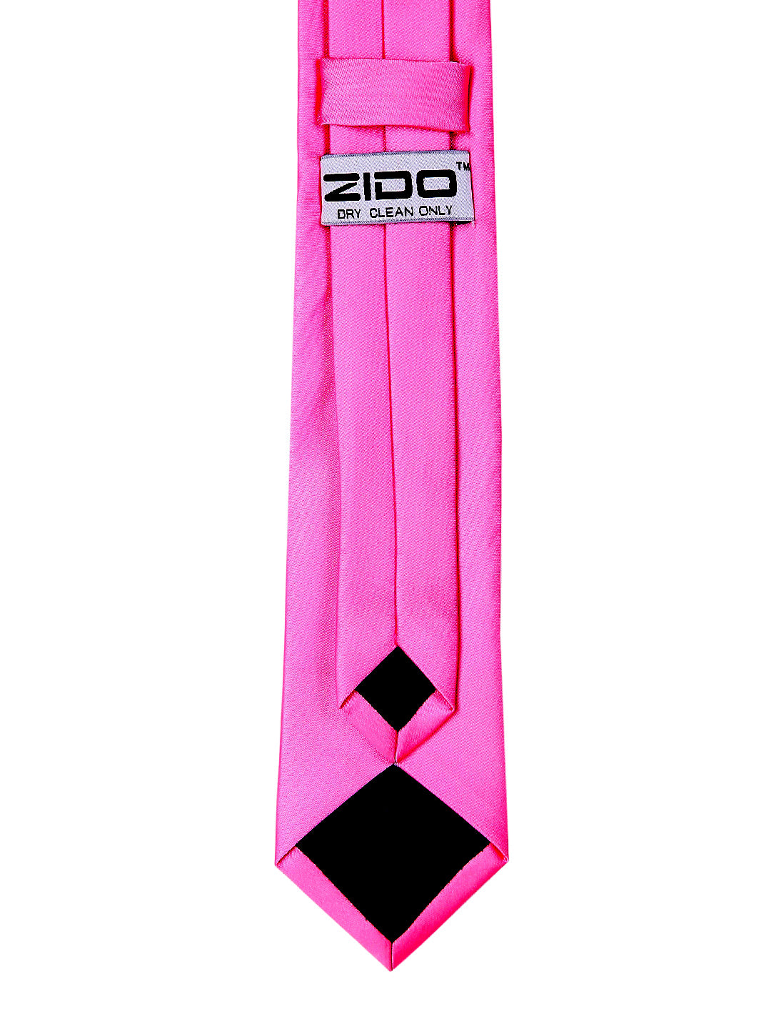 Zido Tie for Men TPLS173