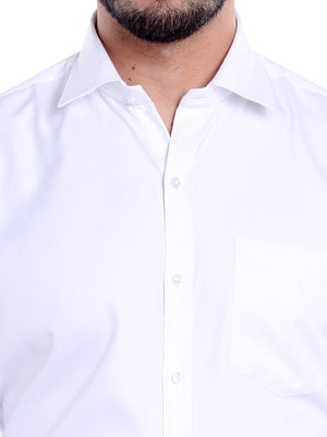 ZIDO cotton solid shirt for Men's PCP1273