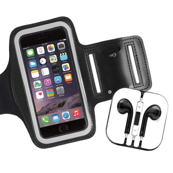 iPhone 6 Sports Tech Accessory Kit
