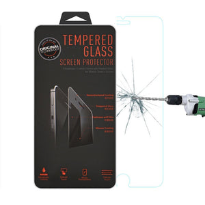 Ultra-Thin 0.1mm Explosion-proof Tempered Glass Screen Protector for iPhone 6