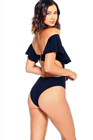 Venus Off-the-Shoulder Monokini