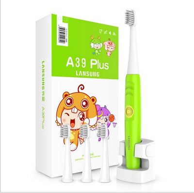 Ultrasonic Electric Toothbrush Rechargeable