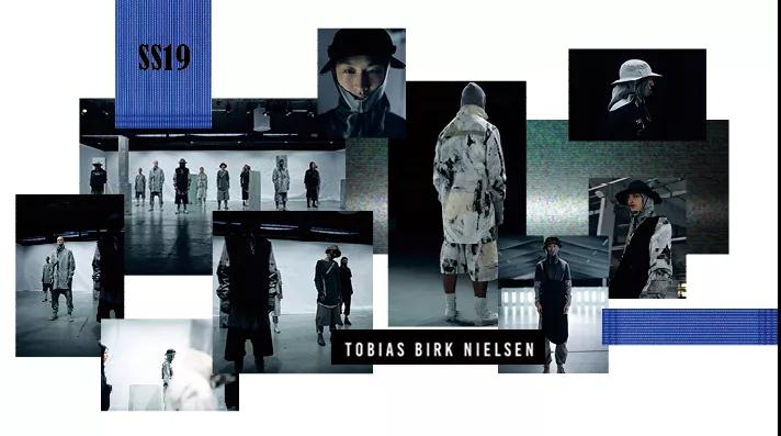 "Tobias Birk Nielsen SS19 | ""The Survivalist"" newest ""TBN"" collection"