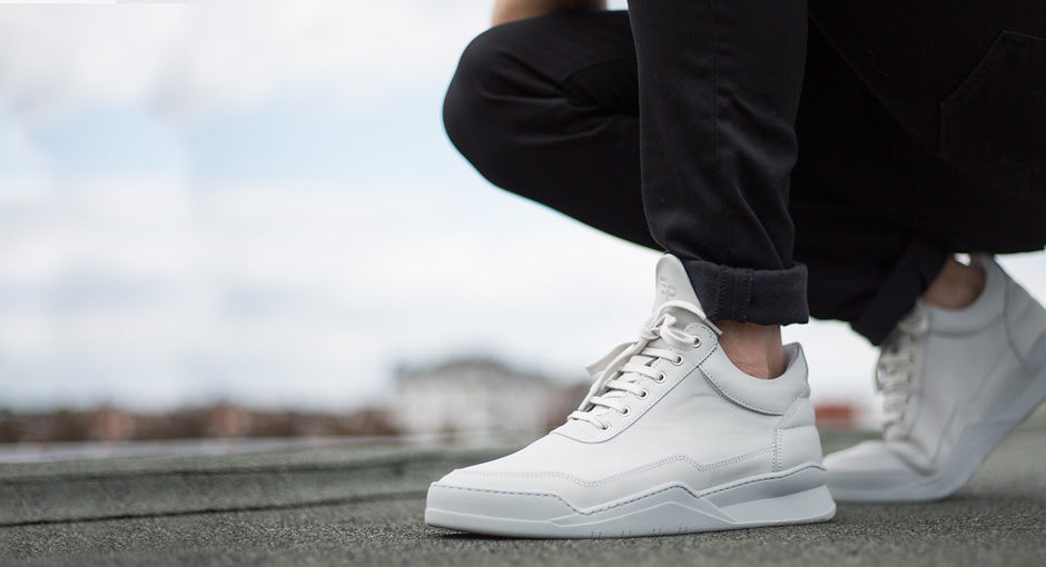 Filling Pieces Banner