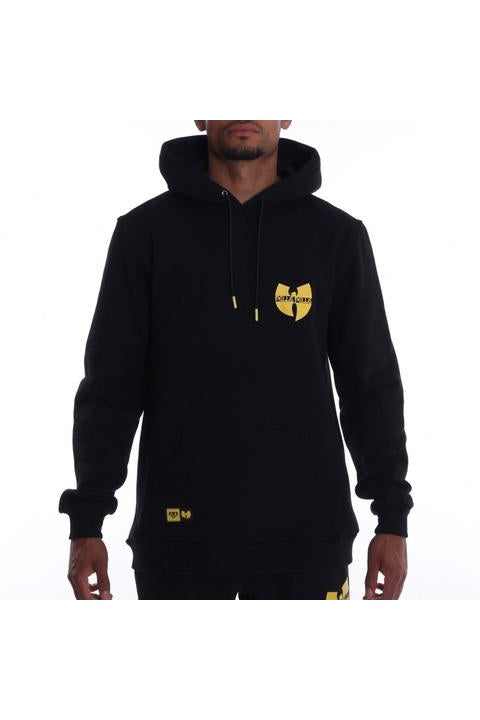 Protect ya neck hoody Black