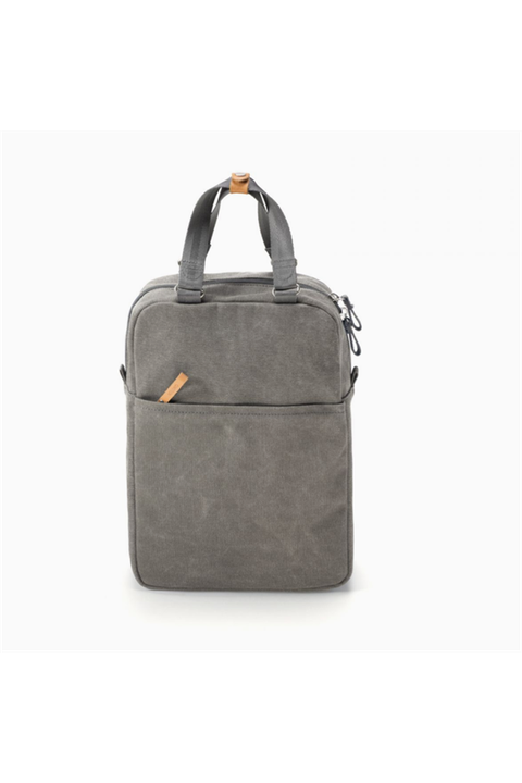 "Small Pack ""Washed grey"""