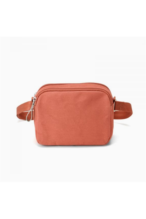 "Hip Bag ""Organic Brick"""
