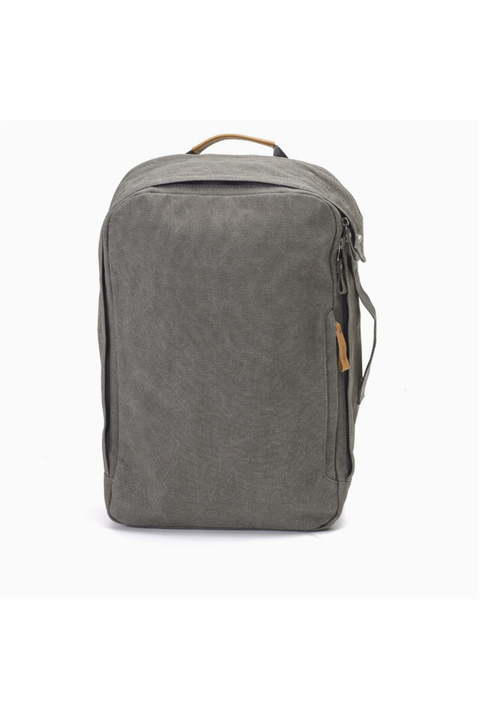 "Backpack ""Washed Grey"""
