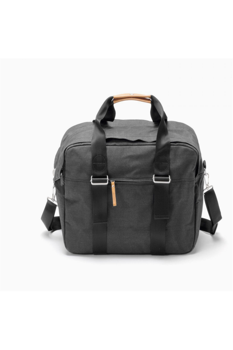 "Weekender ""Washed Black"""